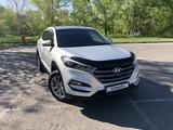 Hyundai Tucson 2018 года за 9 800 000 тг. в Нур-Султан (Астана) – фото 3
