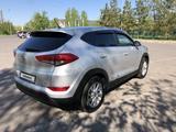 Hyundai Tucson 2018 года за 9 800 000 тг. в Нур-Султан (Астана) – фото 4