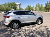 Hyundai Tucson 2018 года за 9 800 000 тг. в Нур-Султан (Астана) – фото 5