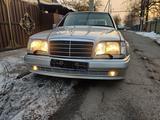 Mercedes-Benz E 420 1993 года за 5 200 000 тг. в Алматы – фото 5