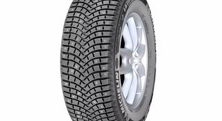 MICHELIN 295/40 R21 111T XL LATITUDE X-ICE NORTH 2+ MICHELIN Latitude X-I за 410 000 тг. в Алматы