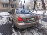 Hyundai Elantra 2003 года за 2 250 000 тг. в Алматы – фото 5