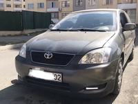 Toyota Corolla 2002 года за 2 700 000 тг. в Алматы