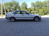 BMW 316 1994 года за 1 600 000 тг. в Актобе – фото 4