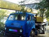 МАЗ  5334 1981 года за 3 000 000 тг. в Караганда – фото 4