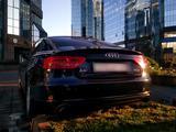 Audi A5 2011 года за 6 100 000 тг. в Алматы – фото 2