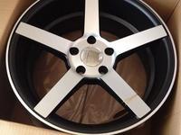 * Комплект новых дисков на мерседес ауди 17 5 112* за 200 000 тг. в Актобе