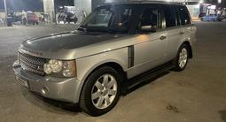 Land Rover Range Rover 2007 года за 3 791 111 тг. в Караганда – фото 2