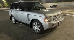 Land Rover Range Rover 2007 года за 3 791 111 тг. в Караганда – фото 3