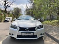Lexus GS 350 2012 года за 12 000 000 тг. в Алматы
