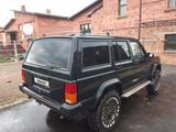 Jeep Cherokee 1993 года за 2 250 000 тг. в Степногорск – фото 3