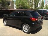 Mitsubishi ASX 2012 года за 6 000 000 тг. в Алматы – фото 2