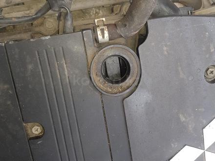 Контрактный двигатель из Японии на Mitsubishi Outlander, 4b12, 2.4 бензин за 430 000 тг. в Алматы