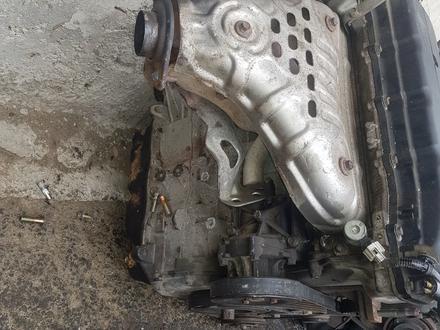 Контрактный двигатель из Японии на Mitsubishi Outlander, 4b12, 2.4 бензин за 430 000 тг. в Алматы – фото 4