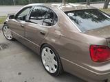 Lexus GS 300 1999 года за 4 000 000 тг. в Алматы – фото 4