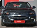 Chevrolet Malibu 2018 года за 8 600 000 тг. в Шымкент – фото 2
