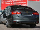 Chevrolet Malibu 2018 года за 8 600 000 тг. в Шымкент – фото 3