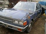 Nissan Gloria 1979 года за 190 000 тг. в Костанай – фото 4