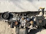 Двигатель EJ201 за 40 000 тг. в Алматы
