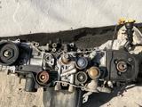 Двигатель EJ201 за 40 000 тг. в Алматы – фото 2