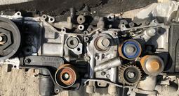 Двигатель EJ201 за 40 000 тг. в Алматы – фото 4