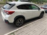 Subaru XV 2017 года за 10 200 000 тг. в Нур-Султан (Астана) – фото 3