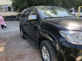Toyota Fortuner 2006 года за 5 600 000 тг. в Актобе – фото 3