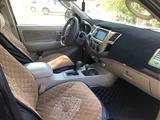 Toyota Fortuner 2006 года за 5 600 000 тг. в Актобе – фото 4