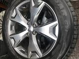 Диски с резиной на Subaru Forester за 200 000 тг. в Алматы