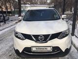 Nissan Qashqai 2018 года за 7 800 000 тг. в Алматы