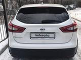 Nissan Qashqai 2018 года за 7 800 000 тг. в Алматы – фото 3