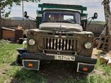 ГАЗ  Газ 52 1980 года за 750 000 тг. в Усть-Каменогорск