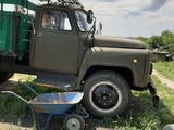 ГАЗ  Газ 52 1980 года за 750 000 тг. в Усть-Каменогорск – фото 2