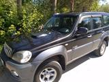 Hyundai Terracan 2002 года за 2 700 000 тг. в Костанай