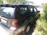 Hyundai Terracan 2002 года за 2 700 000 тг. в Костанай – фото 3