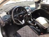 Chevrolet Cruze 2015 года за 4 150 000 тг. в Атырау – фото 5