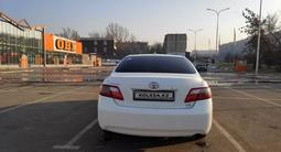 Toyota Camry 2007 года за 4 200 000 тг. в Алматы – фото 4