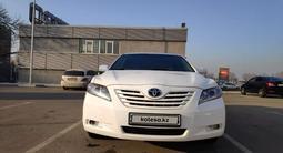 Toyota Camry 2007 года за 4 200 000 тг. в Алматы – фото 5