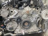 Двигатель 3.2 BKP AUK BHK за 500 000 тг. в Алматы
