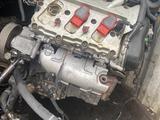 Двигатель 3.2 BKP AUK BHK за 500 000 тг. в Алматы – фото 4