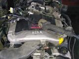 Двигатель и кпп на Сузуки Витара в Алматы