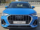 Audi Q3 2021 года за 24 582 000 тг. в Нур-Султан (Астана) – фото 2