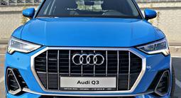 Audi Q3 2021 года за 30 183 400 тг. в Нур-Султан (Астана) – фото 2