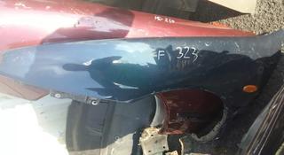 Крыло переднее левое Mazda 323 F BA за 12 000 тг. в Семей