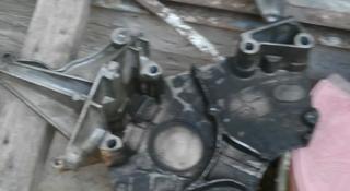 Передняя крышка двигателя крепления генератора гура за 5 000 тг. в Алматы