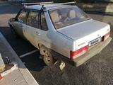 ВАЗ (Lada) 21099 (седан) 2000 года за 780 000 тг. в Караганда – фото 2