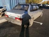 ВАЗ (Lada) 21099 (седан) 2000 года за 780 000 тг. в Караганда – фото 4