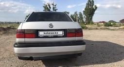 Volkswagen Vento 1996 года за 1 000 000 тг. в Алматы – фото 3