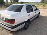 Volkswagen Vento 1996 года за 1 000 000 тг. в Алматы – фото 4
