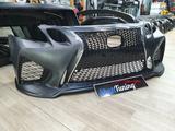 Передний бампер для GS300 190 кузов за 250 000 тг. в Алматы